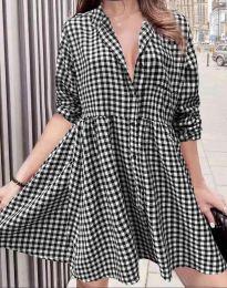 Šaty - kód 2401 - černá