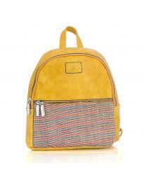 kabelka - kód OY1206 - žlutá