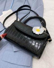 kabelka - kód B435 - černá