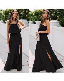 Šaty - kód 061 - černá