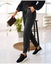 Kalhoty - kód 4750 - 1 - černá