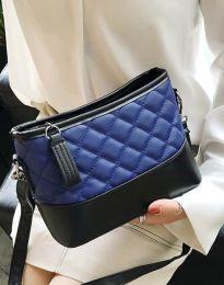 kabelka - kód B305 - modrá