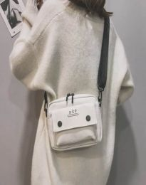 kabelka - kód B524 - bíla
