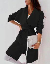 Kabát - kód 0960 - černá