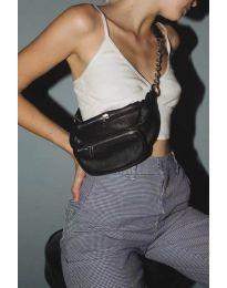 kabelka - kód B22 - černá