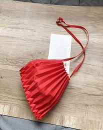 kabelka - kód B521 - červená