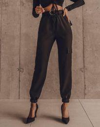Kalhoty - kód 2985 - černá