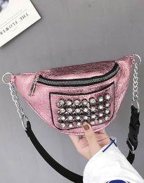 kabelka - kód B298 - růžová