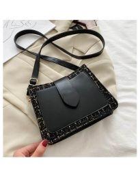 kabelka - kód B117 - černá