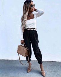 Kalhoty - kód 2109 - černá