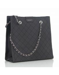 kabelka - kód LS591 - černá