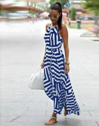 Šaty - kód 2903 - 3 - barevné