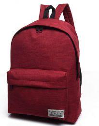 kabelka - kód B269 - červená