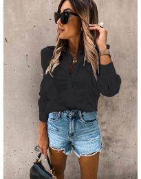 Košile - kód 872 - černá