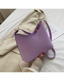 kabelka - kód B34/9795 - fialová