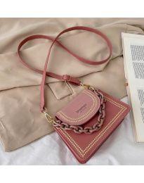 kabelka - kód B157 - růžova