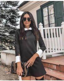 Šaty - kód 771 - černá