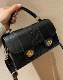 kabelka - kód B336 - černá