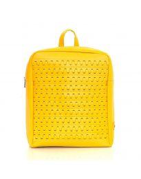 kabelka - kód HS-98101 - hořčičná