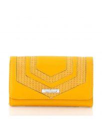 kabelka - kód AC-1027 - žlutá