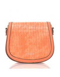 kabelka - kód NH2897 - oranžová