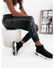 Kalhoty - kód 5040 - černá