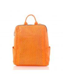 kabelka - kód 5617 - oranžová