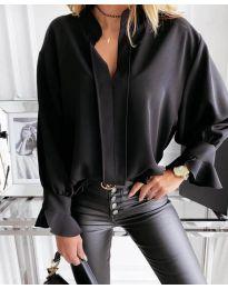 Košile - kód 1218 - černá