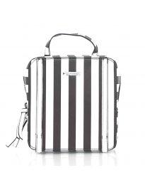 kabelka - kód 5585 - černá