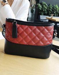 kabelka - kód B305 - červená