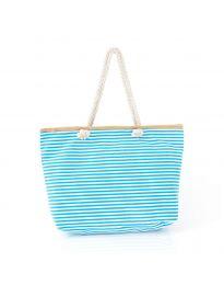 kabelka - kód 4471 - modrý