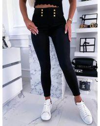 Kalhoty - kód 9603 - 1 - černá