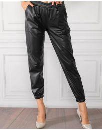 Kalhoty - kód 8986 - 1 - černá