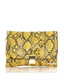 kabelka - kód DM-04 - žlutá