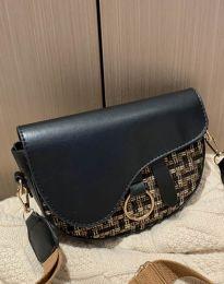 kabelka - kód B297 - černá