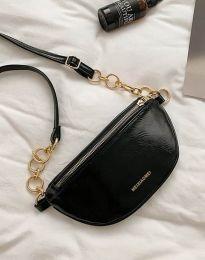 kabelka - kód B334 - černá