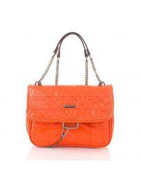 kabelka - kód JY- 6529 - oranžová
