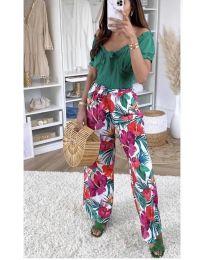 Kalhoty - kód 5950 - vícebarevné