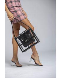 kabelka - kód LS543 - černá