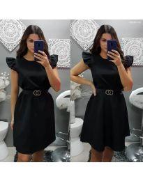 Šaty - kód 703 - černá