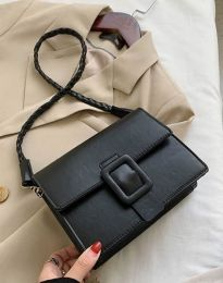kabelka - kód B443 - černá