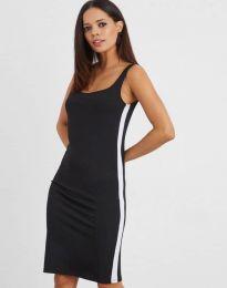 Šaty - kód 1253 - černá