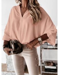 Košile - kód 5081 - růžová