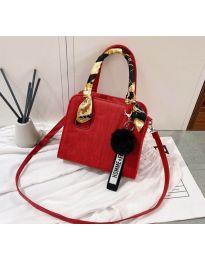 kabelka - kód B92 - červená