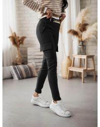 Kalhoty - kód 5130 - černá