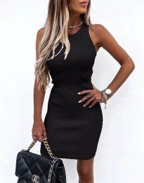 Šaty - kód 6331 - černá