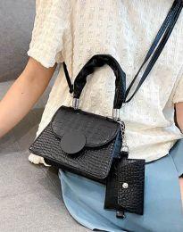 kabelka - kód B427 - černá