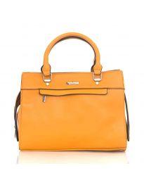 kabelka - kód NH2893 - oranžová