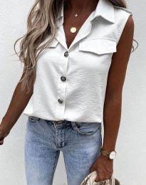 Košile - kód 6598 - bíla