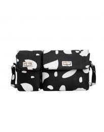 kabelka - kód B95 - 2 - černá